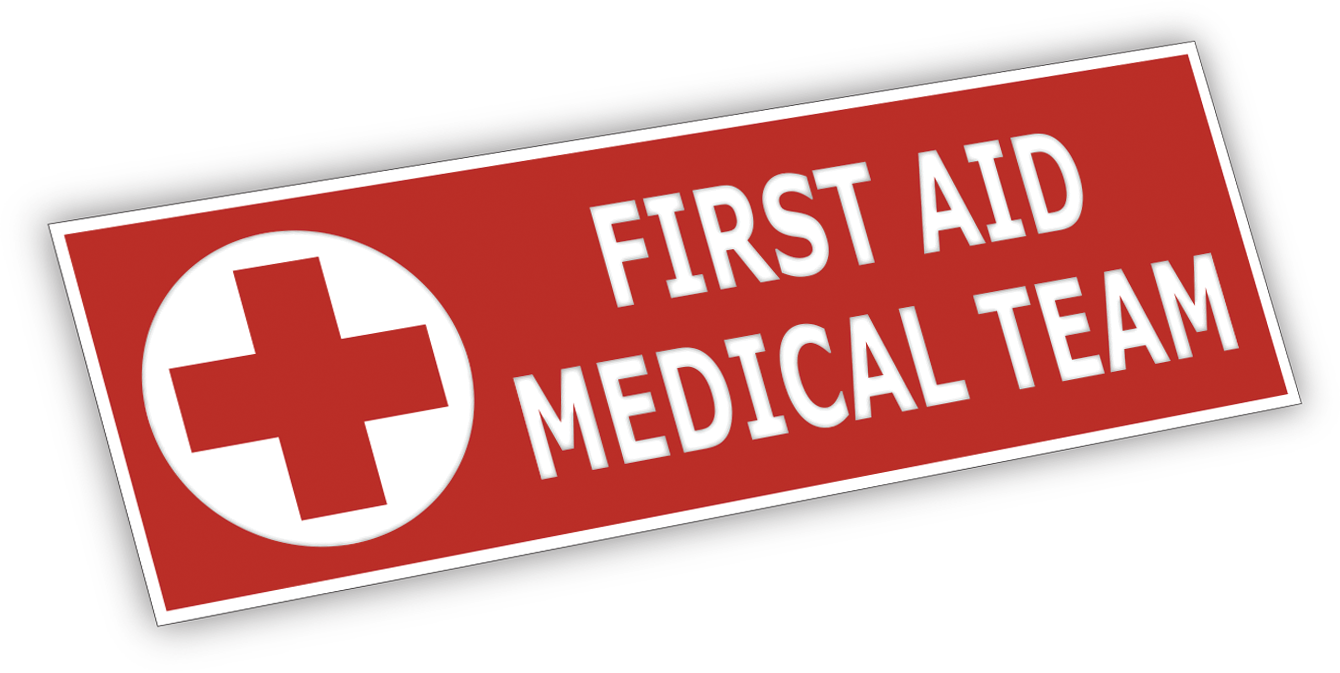 Medical First Aid Team