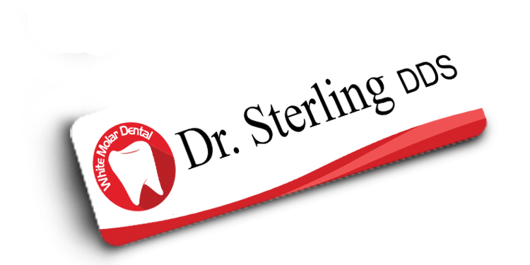 Medical Dr.Sterling Badge