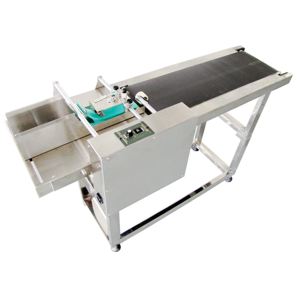 Conveyor Machines for Automated Coding