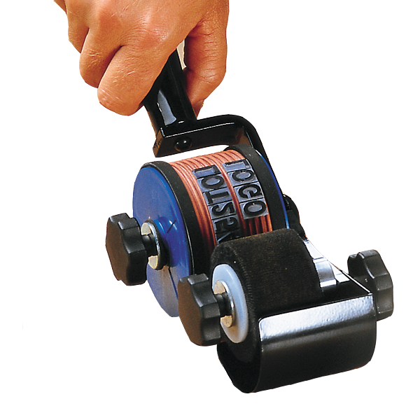 Ink Roller Coders for Boxes