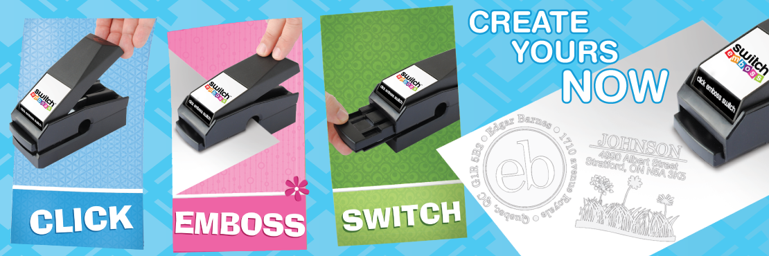 Switch Emboss