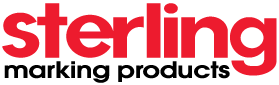Sterling Marking Products Logo